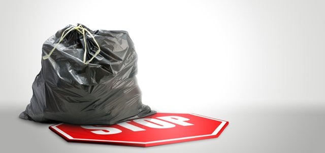 Une campagne pour réduire les emballages.