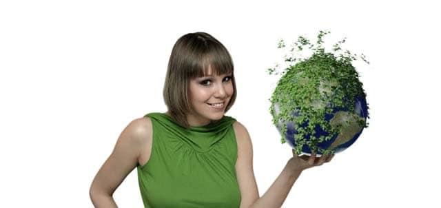 Les femmes plus sensibles aux emballages écologiques.
