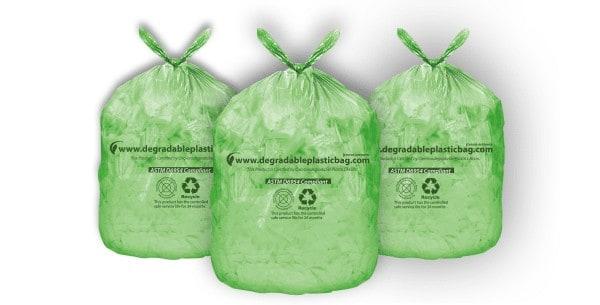 """la version """"écologique"""" du polyéthylène pourrait se révéler beaucoup plus nocive que prévu."""