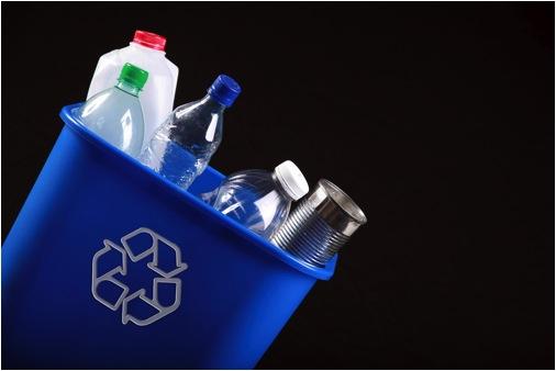 Le recyclage des emballages plastiques
