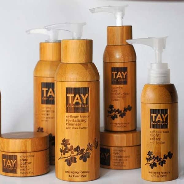 Les produits de Tay Everyday