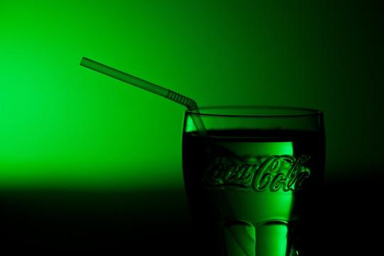 USA : Pepsi et Coca-Cola, la course aux bouteilles vertes