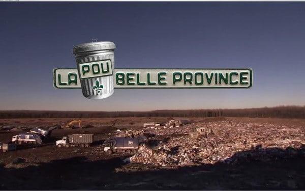 La pouBelle Province