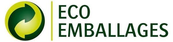 Le logo éco-emballages