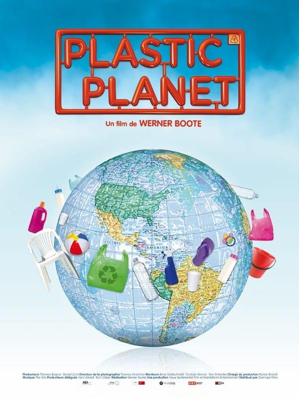 Plastic Planet, le film documentaire de Werner Boote.