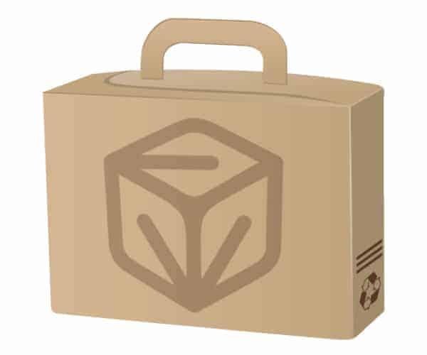 Le marché de l'emballage écologique croît à grands pas !