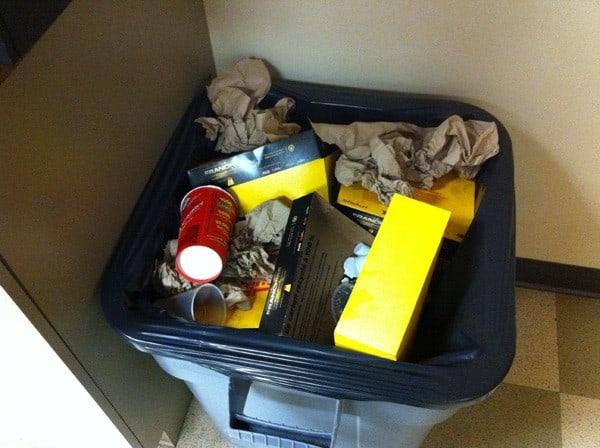 Recyclage. Entre la théorie et la pratique 2