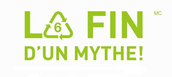 La mousse de polystyrène. La fin d'un mythe ?