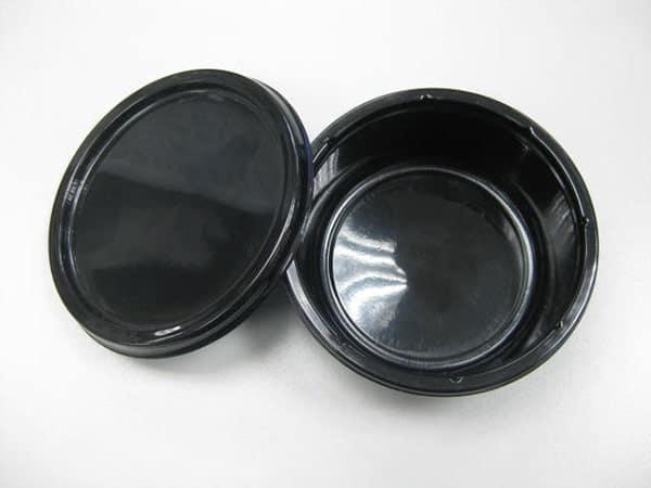 Le CPET noir de Faerch Plast peut être trié