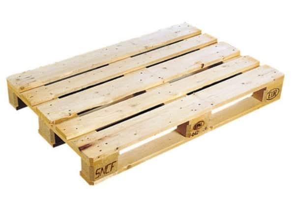 La palette de bois un impact tr s limit sur l for Bois de palette a donner