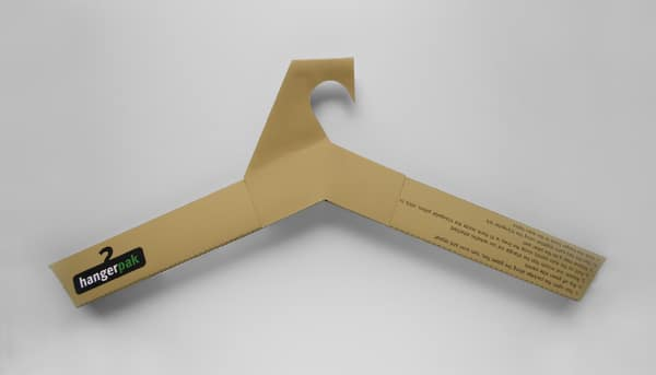 L'emballage Hangerpak