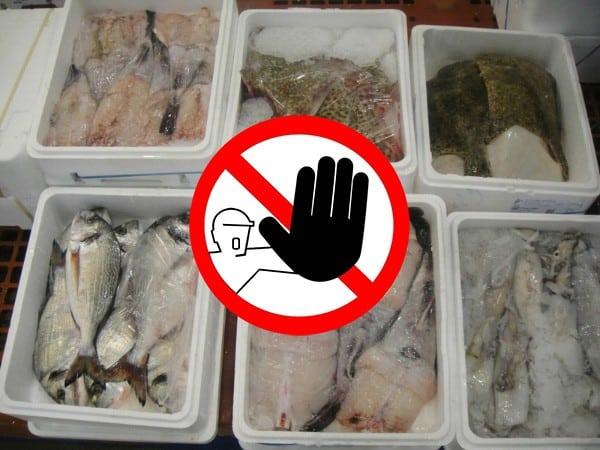 Supprimer le polystyrène