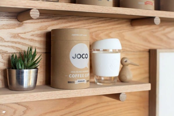 La Joco Cup - Un verre/tasse réussi !