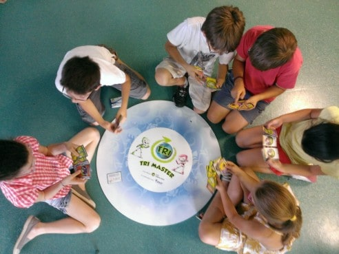 Le programme Tri Master d'Eco Emballages