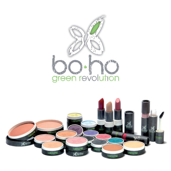 bo-ho et les emballages écologiques