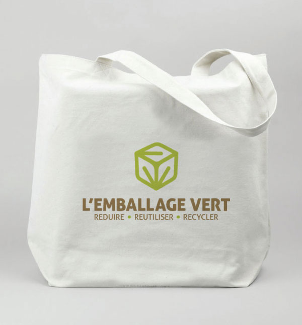 L'emballage Vert