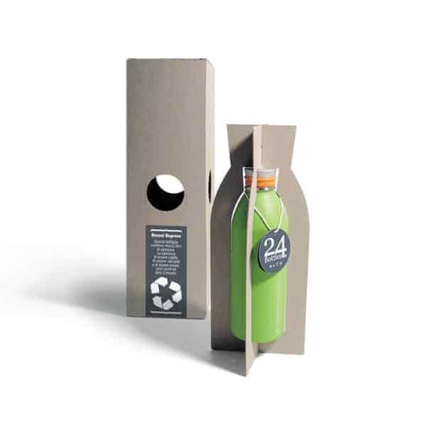 La 24 bottles - Bouteille réutilisable