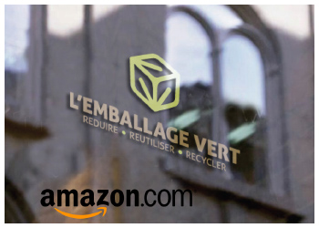 L'EMBALLAGE VERT - La boutique Amazon