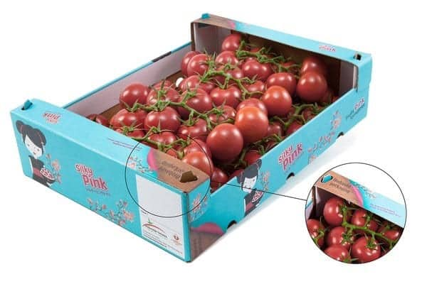 Fabrication de carton à base de tomates