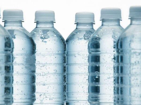 Le recyclage des bouteilles en plastique, un gros marché
