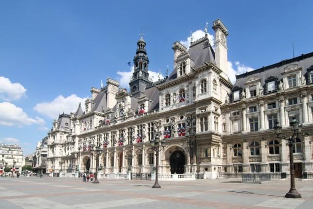 Doggy bag Mairie de Paris