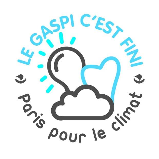 Visuels de l'opération par la Mairie de Paris