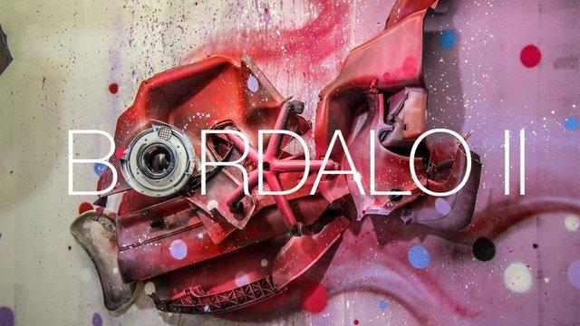Bordallo II transforme les déchets en de magnifiques oeuvres 3D