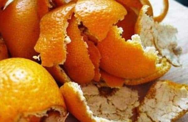 PLIMC, un bioplastique à partir de pelures d'oranges.