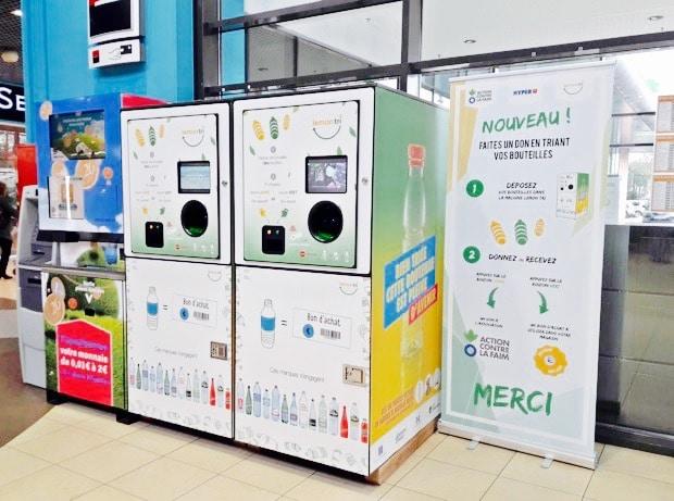Lemon Tri Recyclage