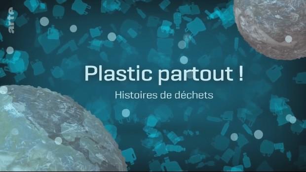 Plastique partout - L'EMBALLAGE ÉCOLOGIQUE