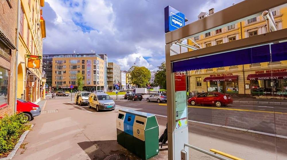 Recyclage en Norvège : avec le système de la consigne
