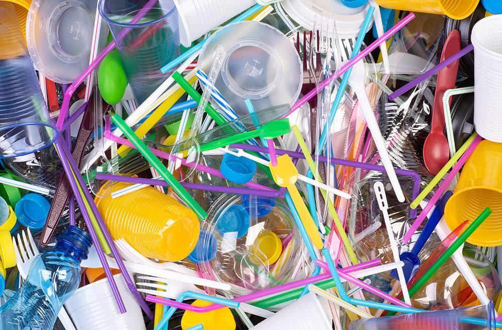 Les emballages en plastique n'ont plus la côte
