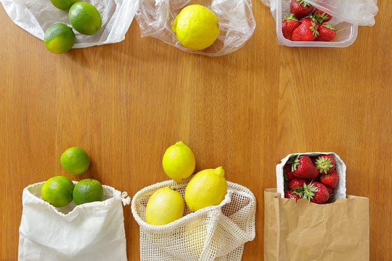 Emballage vert : les consommateurs français prêts à payer plus