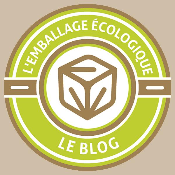Sticker - L'EMBALLAGE ÉCOLOGIQUE