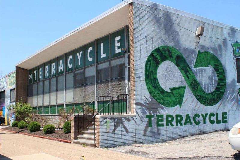 TerraCycle et son programme d'économie circulaire : Loop.