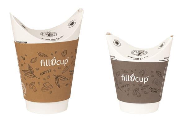 Butterfly Cup via fillÔcup, le concurrent direct du gobelet Unocup.