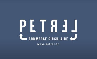 Petrel - Colis réutilisable