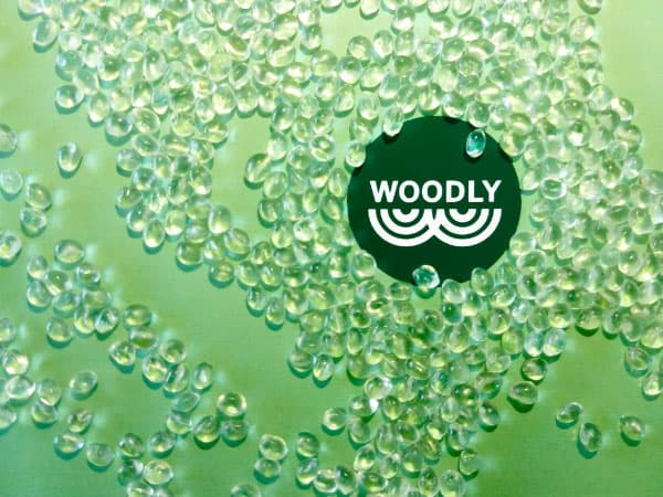 Woodly, emballage cellulose flexible
