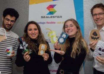 Sealester : la solution packaging «out of the box»